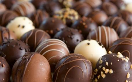 bedrijfsuitje workshop bonbons