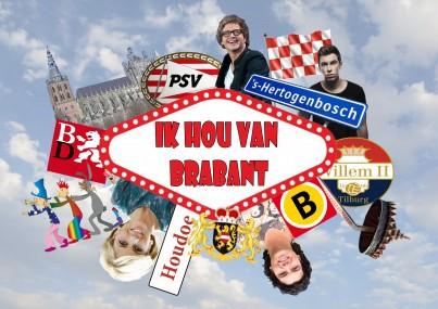 Ik hou van Brabant quiz